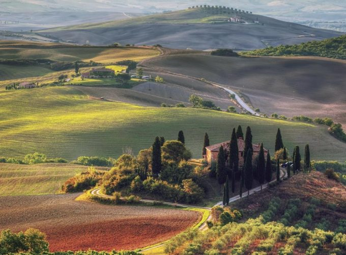 Road Trips in the most iconic Italian Regions